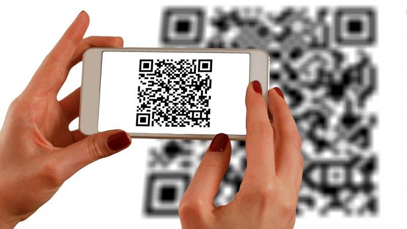 QR-Codes, Japan, Tourismus, Zahlungsmethode