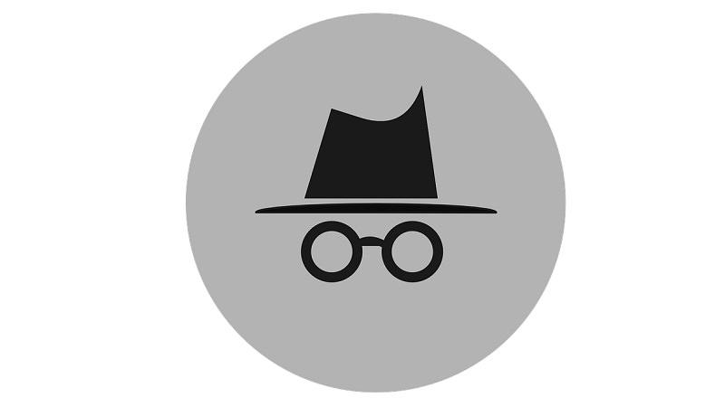 Inkognito-Modus, Inkognitomodus, Geheimagent, Sicherheit