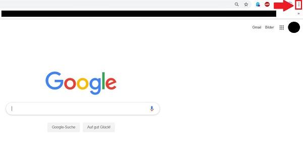 Inkognito-Modus aktivieren, Google Chrome Inkognito-Modus, Chrome Inkognito-Modus Desktop, Chrome Inkognito-Modus Smartphone