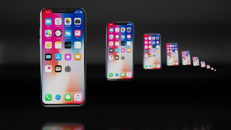 iPhone, iPhone X, Apple,
