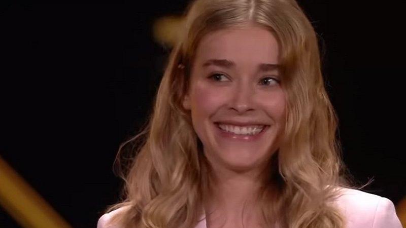 Milena Tscharntke, Goldene Kamera, Beste Nachwuchsschauspielerin 2019, Top-Instagrammer im Juni 2019