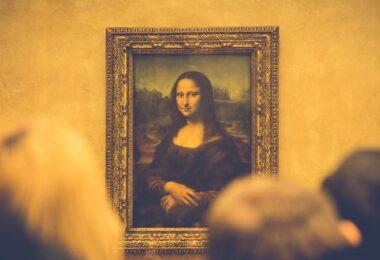 Mona Lisa, Renaissance, Kunst, Louvre, Gemälde, Künstliche Intelligenz