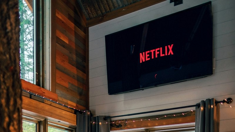 Netflix, Netflix auf TV, Netflix auf Smart TV, Streaming, Netflix im August