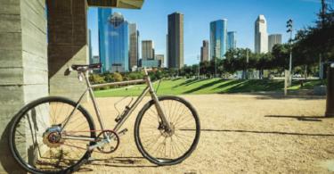 Nua Electrica, Nua Bikes, E-Bike