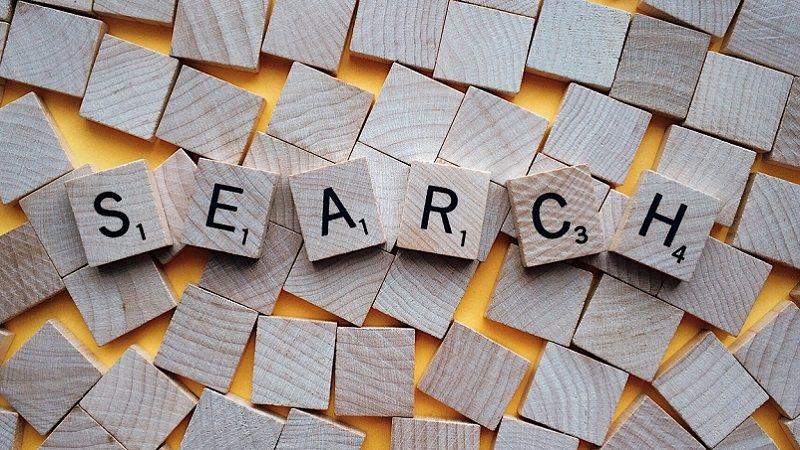 Search, Suche, Suchmaschine, beliebteste Suchmaschinen, SEO, SEA
