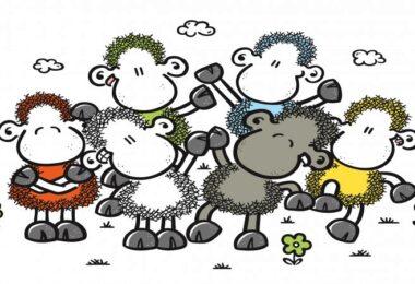 Sheepworld, Facebook, Hass, Hatespeech