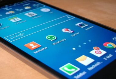 Android-Virus, Agent Smith, Whatsapp, Android, Android-Smartphone