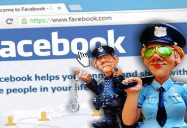Facebook, Hasskommentare, Social Media, Recht