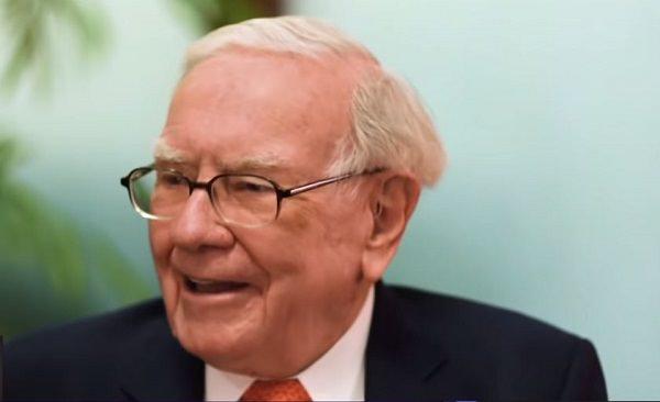 Warren Buffet, Berkshire Hathaway, Anleger