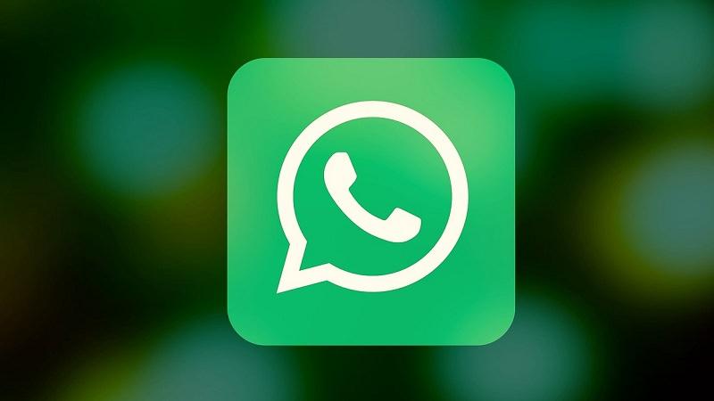 WhatsApp, Whatsapp, WhatsApp-Logo, Whatsapp-Logo, WhatsApp auf mehreren Geräten nutzen