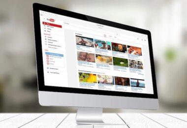 YouTube-Nutzung, YouTube, Studie, YouTube Kids, Videos und Filme