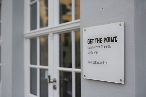 Get the Point, GtP, GTP, Markenagentur, Marken-Agentur