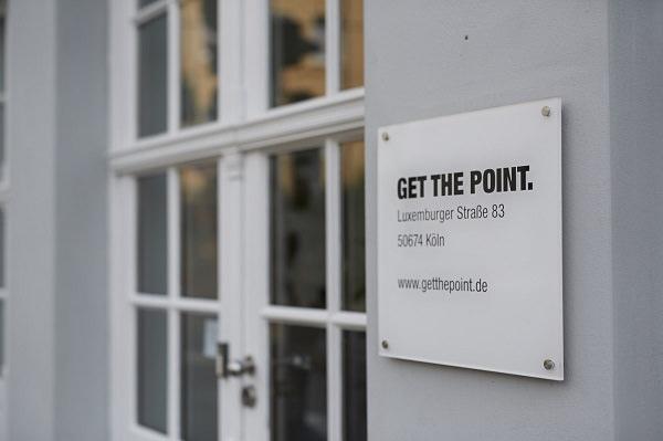 Get the Point, GtP, GTP, Markenagentur, Marken-Agentur