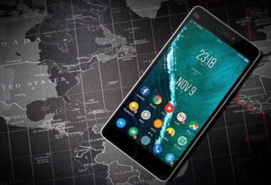 Google, Android, Daten, Mobilfunk