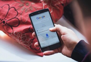 Google, Suchmaschinen, Android