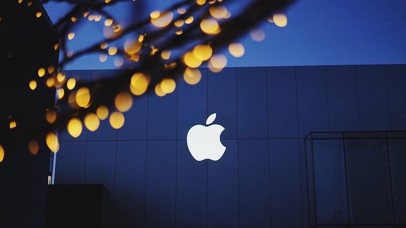Apple, Apple-Logo, iPhone-Verkäufe