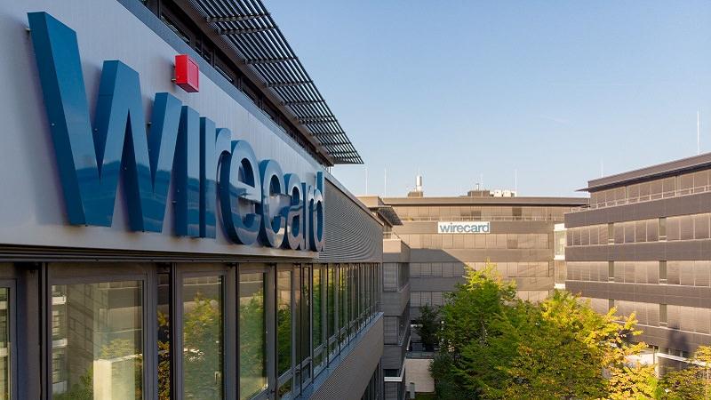 Wirecard, Wircard AG, Aschheim bei München