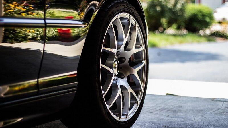 Autoreifen, Auto, Reifen