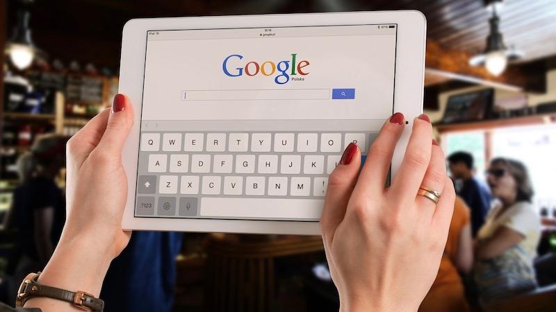 Google, Google Question Hub, Suchmaschine, Internet