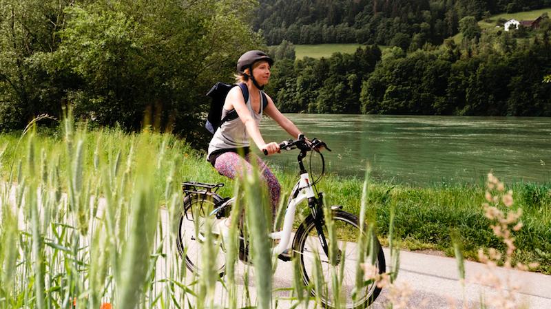 Das sind die beliebtesten Radwege in Deutschland - Mobility Mag