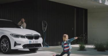 BMW, Hybrid, Elektroauto
