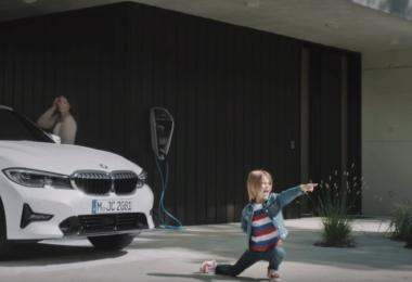 BMW, Werbung, Werbeclip, Marketing