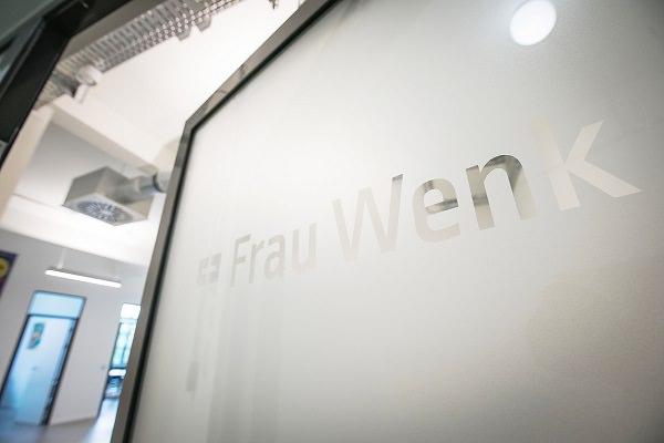 Frau Wenk, Agentur Frau Wenk, PR-Boutique, Kommunikation, PR-Agentur