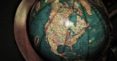 Globus, Welt, Erde