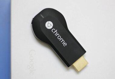 Google Chromecast, Streaming Stick