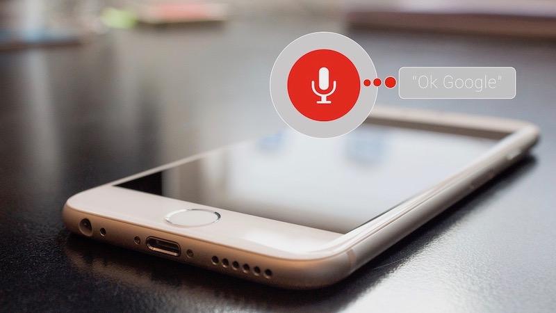 Google, Google Assistant, Google Home, Sprachassistent, Sprachauszeichnung, Datenschutz