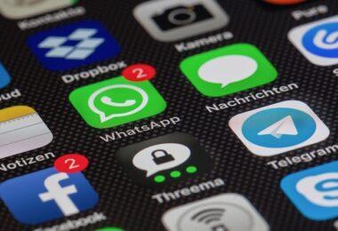 Threema, Messenger, WhatsApp, Kommunikation