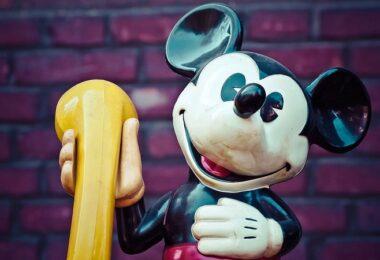 Mickey Mouse, Micky Maus, Disney