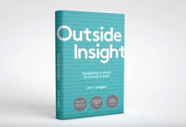 Outside Insight, Jorn Lyseggen, Murmann Publishers, Haufe