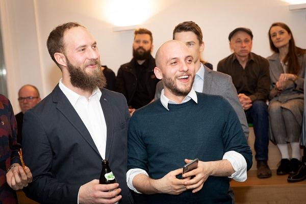 Paul Gärtner, PIABO, Piabo, Senior PR-Berater