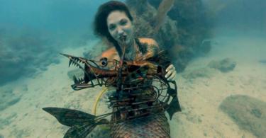 Underwater Music Festival, Unterwasser-Musikfestival