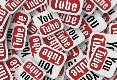 YouTube, YouTube-AGB