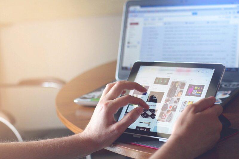 Social Media, PC