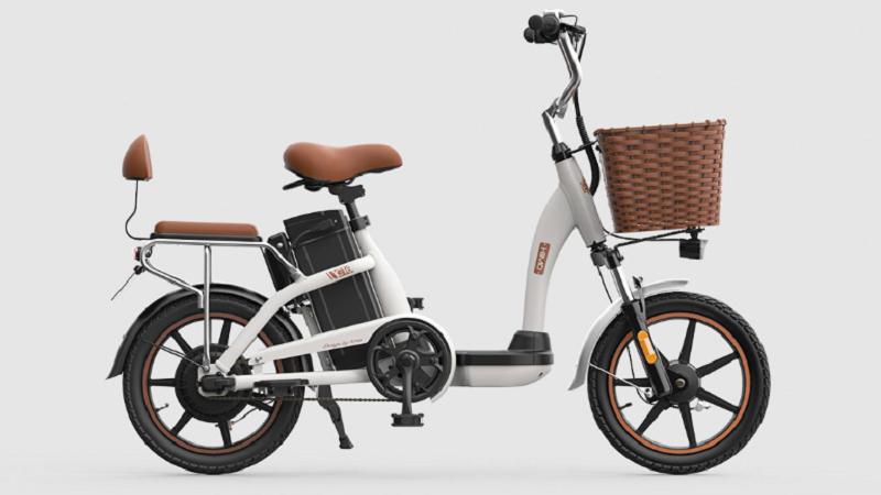 Himo C16, E-Bike, E-Mofa,