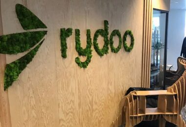 Rydoo, Mechelen, Spesenmanagement, Reisekosten-Management, Reisekostenabrechnung, App, Entwickler