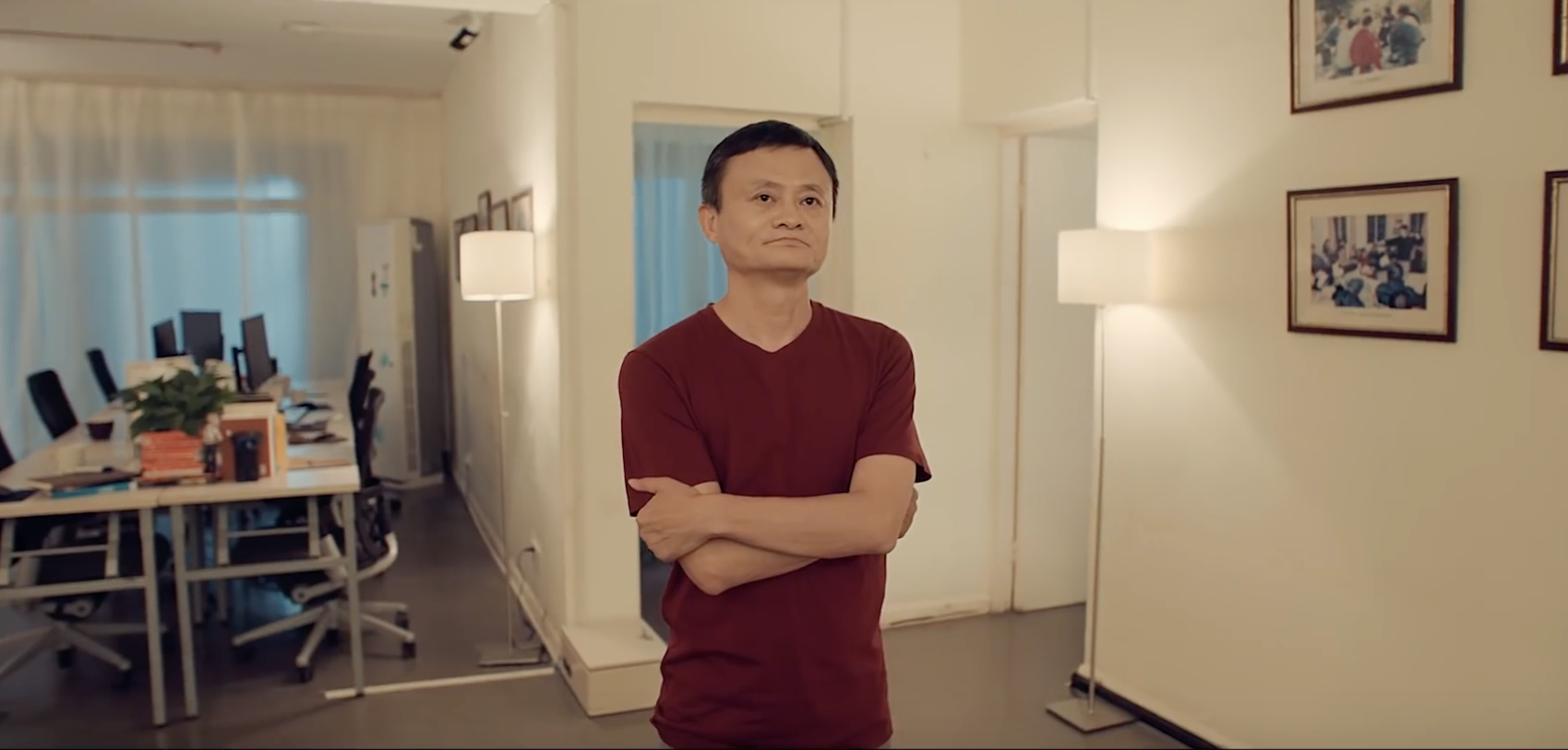 Von der KFC-Absage zum reichsten Mann Chinas: Jack Ma im Porträt