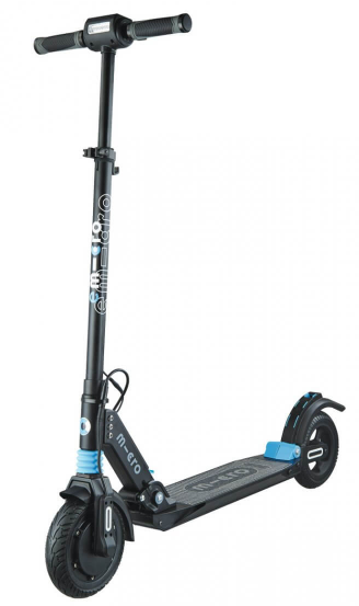 E-Scooter, E-Roller, Micro
