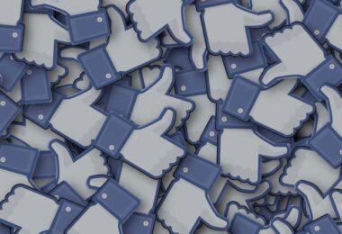 Facebook, Facebook-Likes, Social Media