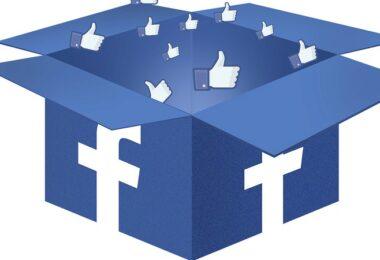 Facebook, Facebook-Box, Likes, Like, Facebook-Daumen