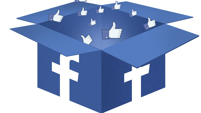 Facebook, Facebook-Box, Likes, Like, Facebook-Daumen
