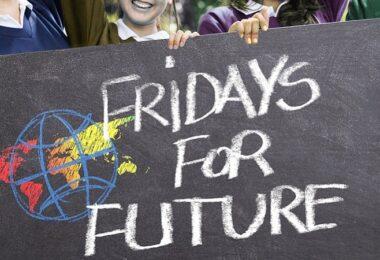 Fridays for Future, Klimastreik, Climate Strike