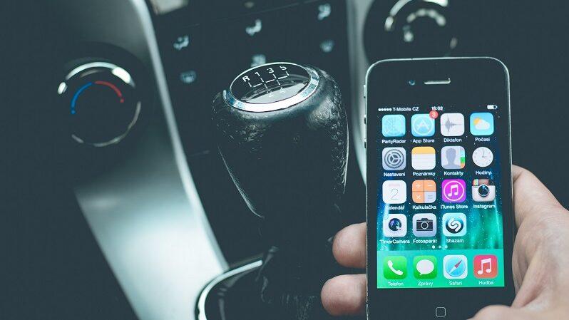 Die beliebtesten Automarken in den Sozialen Netzwerken
