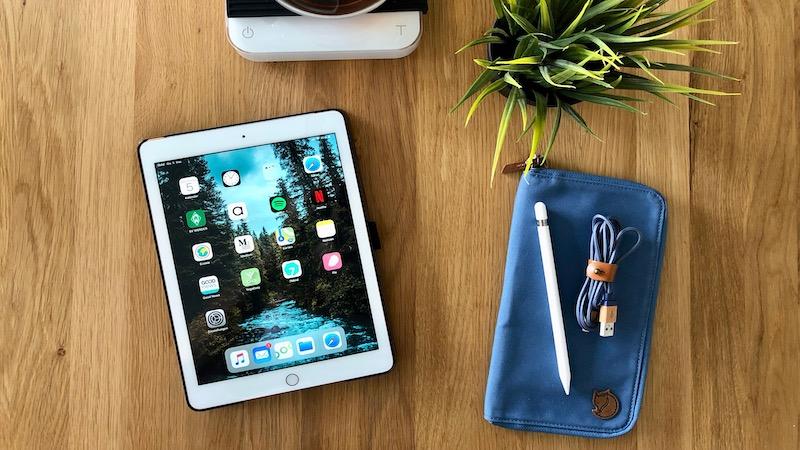 Nachhaltigkeit, Apps, iPad, Apple