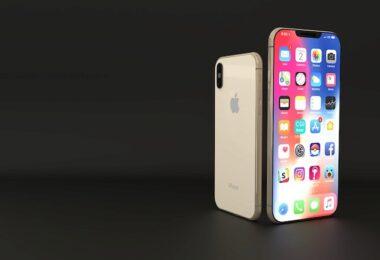 iPhone, iPhone XS, Smartphone, Fotografie