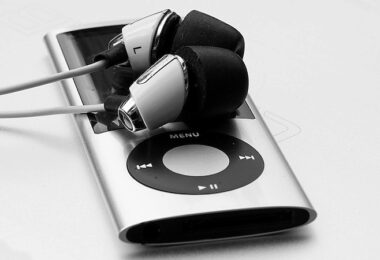 iPod, MP3-Player, Apple, Musik, Streaming, Spotify