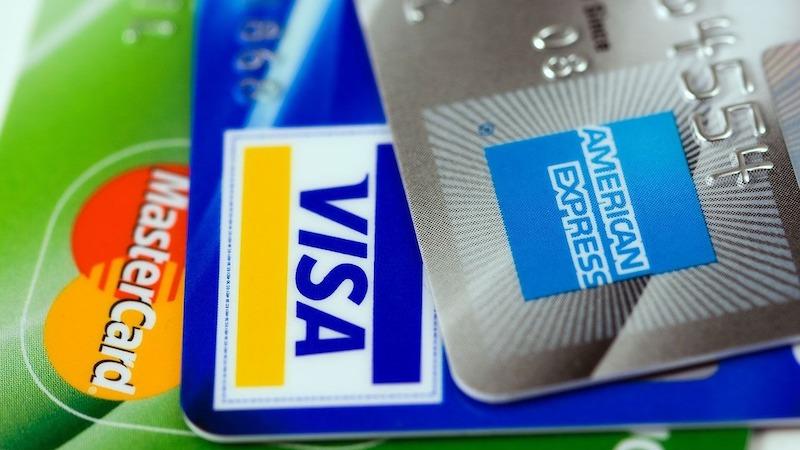 Kreditkarten Vergleich Rechner Angebote